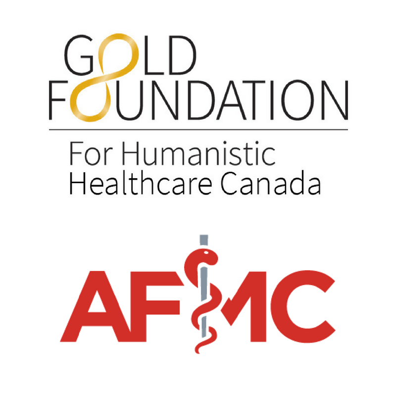 Picture of the Gold Foundation For Humanistic Healthcare Canada, AFMC