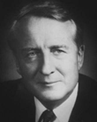 Headshot of Dr. Douglas Bocking