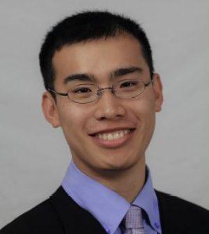 Picture of Sian Tsuei