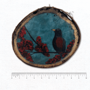 Cardinal - Chelsey Marchand