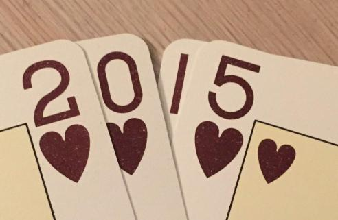 Image result for poker 2015