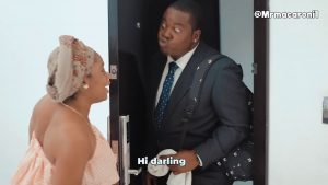 "Comedy Video: Mr Macaroni ""My In-Law"""