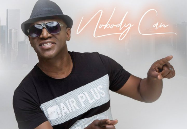 Music Video + Mp3 Download SAMMIE OKPOSO – NOBODY CAN