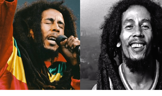 Happy Bob Marley Day!!! World Marked 39 Years Of His Demise Yesterday