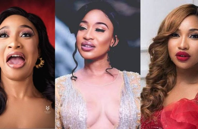 Tonto Dikeh Reveals Why People Think She Is Hateful And Hardened (Read Details)
