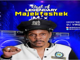 All Of Majek Fashek Songs