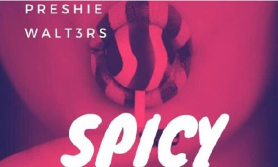 Chinwax – Spicy