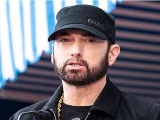 The god Of Rap, Eminem Reveals Rappers He Believes Are G.O.A.Ts