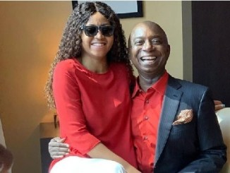 """""""I Did Not Want Her To Lose The Pregnancy""""- Ned Nwoko Narrates Why He Left Regina Daniels In Nigeria"""