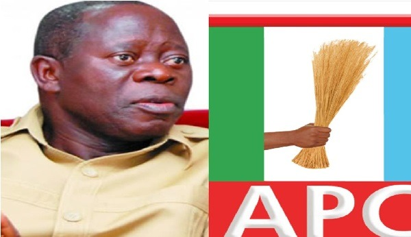 We Have Sacked Adams Oshiomole And Replaced With Sen. Ajimobi- APC Committee