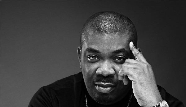 """Upcoming Artistes, This Is How To Pick Your Stage Name""- Don Jazzy"