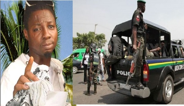 """""""Ebila, Leader Of The 'One Million Boys was not killed by the police"""" - Oyo police"""
