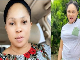 """Women Are Wicked o, I Fear Us""- Nollywood Actress, Regina Chukwu"