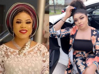Bobrisky Hits 2.7 Million Followers On Instagram; Appreciates Fans