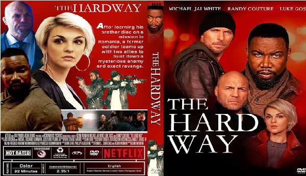 The Hard Way (2019) || Download Mp4