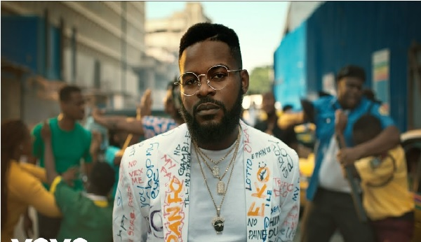 VIDEO: Falz - One Trouser || Mp4 Download