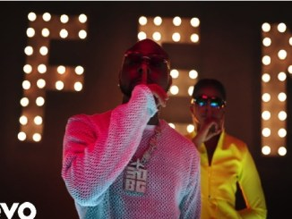 Music Video: Davido - FEM || Mp4 Download