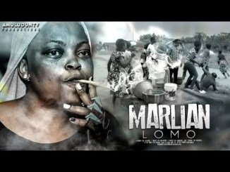 Marlian Lomo - Latest Yoruba Movie 2020 || Download Mp4