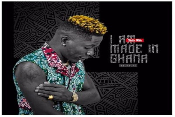 Shatta Wale – I Am Made In Ghana || Mp3 Download