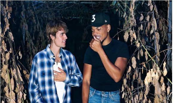 Justin Bieber - Holy ft. Chance The Rapper || Mp3 Download +