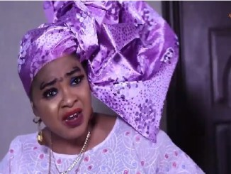 Ebudola 3 Latest Yoruba Movie 2020