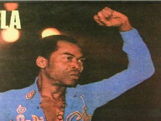 Retro: Fela Kuti – Army Arrangement (LP) || Mp3 Download