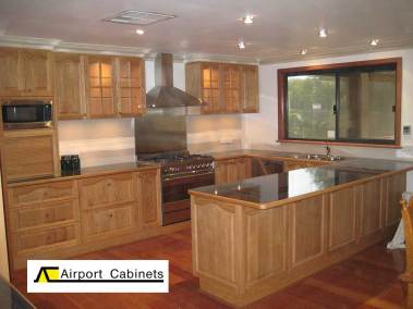 Airport Cabinets