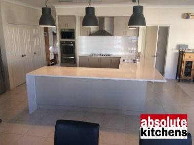 Absolute Kitchens