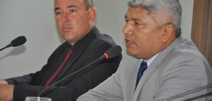 Câmara de Vereadores volta do recesso e realizou a primeira sessão ordinária de 2020