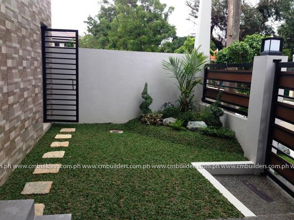 Is your kitchen in need of an overhaul? 2 Storey Modern Zen Design - Muntinlupa City | CM Builders