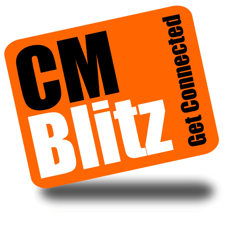 Children's Ministry Blitz