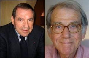 Roland Faure et Jacques Matthey-Doret