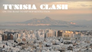 Tunisia Clash