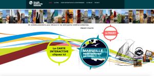 Le webdocumentaire Marseille - Multimédia - Méditerranée