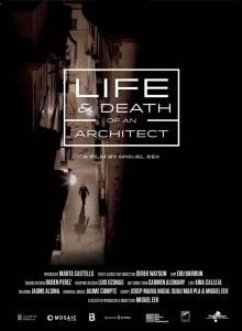 Vie et mort d'un architecte