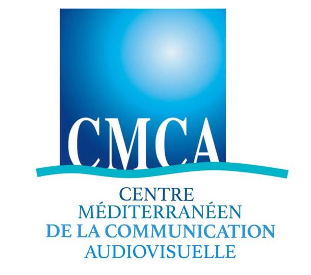 Logo CMCA avec txt
