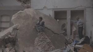 Mossoul après la guerre