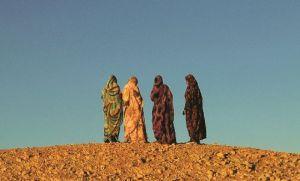 La ribelle del Sahara
