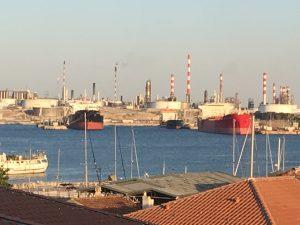 Fos-sur-Mer, les révoltés de la pollution