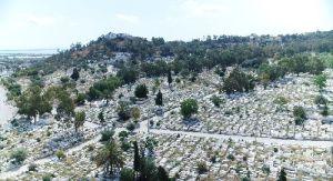 Le jellaz de Tunis, ce que les morts disent aux vivants