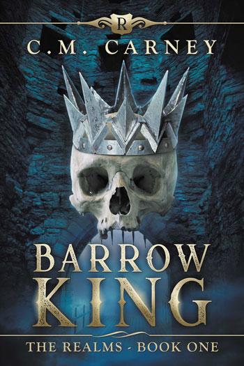 Barrow King - C M  CARNEY