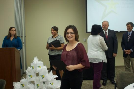 volunteer recognition dinner 2015-11