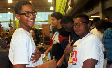 8th grade career fair 2015-26