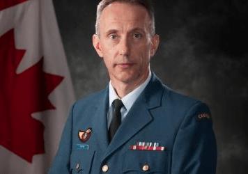 Colonel Alexander Tupper, CD, RCAF – Funeral Arrangements