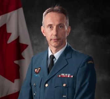 Colonel Alexander Tupper, CD, ARC – Les arrangements funéraires