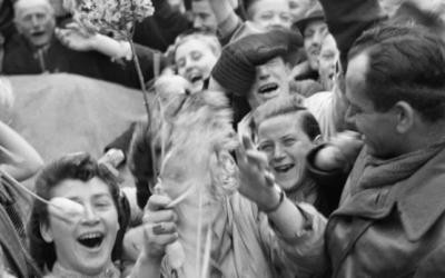 Liberation of the Netherlands Commemorative Programme – Speaker Series #2