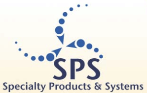 Specialty Products & Systems