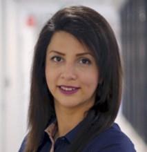 Dr Nazanin Esmaili