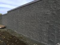 Concrete Masonry Provides Solution for Sound Wall ...