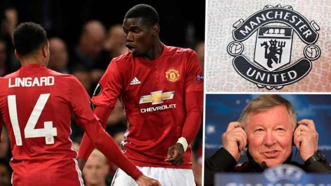 Manchester United quiz questions